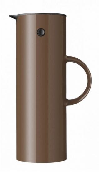 Termostatická konvice Classic, čokoládová, 1l