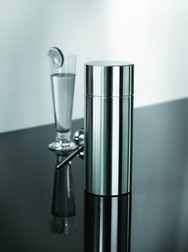 Cocktail shaker Cylinda Line, 0,75 l