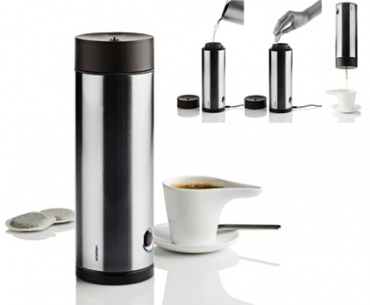 Kávovar Espresso Simply