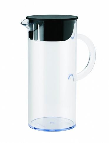 Konvice na vodu Classic, průhledná, 1,5 litru