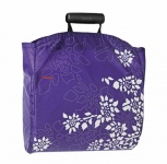 Nákupní taška Shopper, fialová