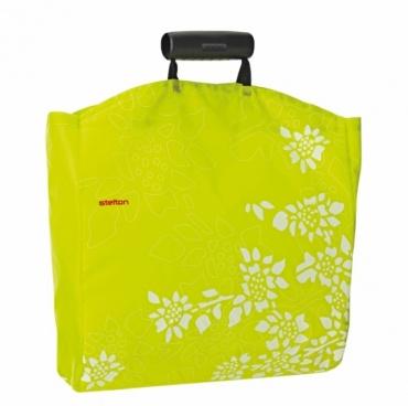 Nákupní taška Shopper, pistáciová