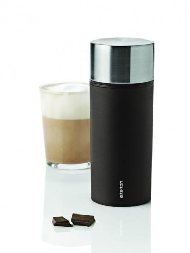 Šlehač na výrobu mléčné pěny pro Latte Simply
