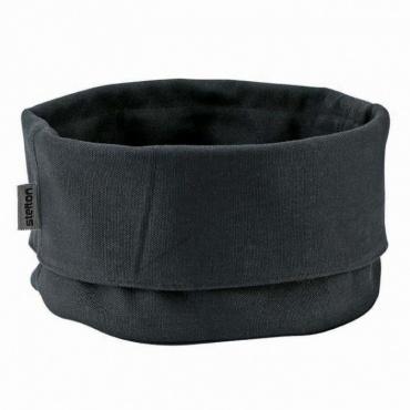 Taška na pečivo Classic, černá