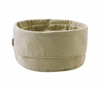 Taška na pečivo Classic, khaki