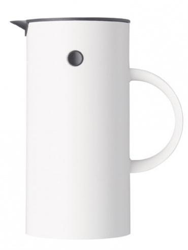 Termostatická konvice Classic, bílá, 0,5 l