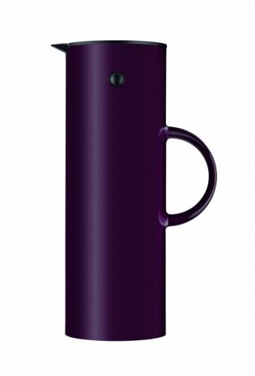 Termostatická konvice Classic, fialová, 1l