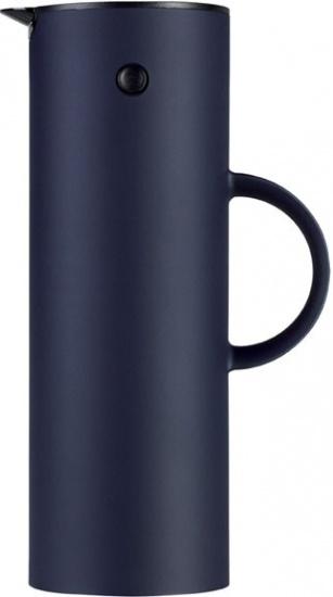 Termostatická konvice Classic, půlnoční modrá, 1l