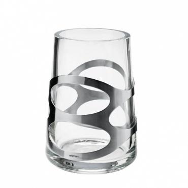 Váza Embrace malá, 16,5 cm