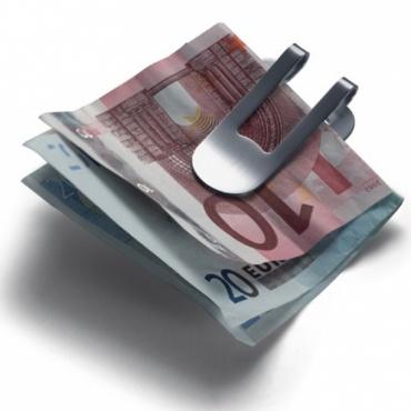 Klip na bankovky 5071