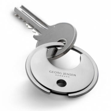 Přívěšek na klíče kulatý Giving