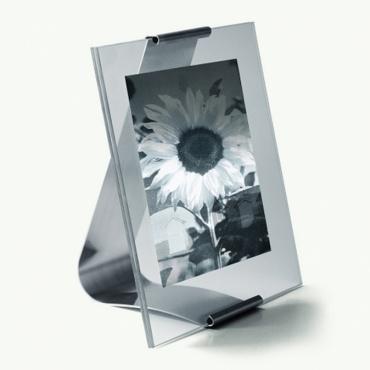 Rámeček na fotky Reflection, 16x16 cm