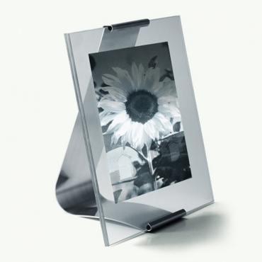 Rámeček na fotky Reflection, 21x21 cm