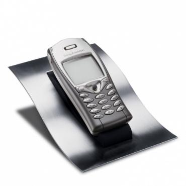 Stojánek na mobilní telefon Wave