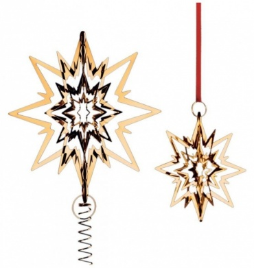 Vánoční hvězda, malá