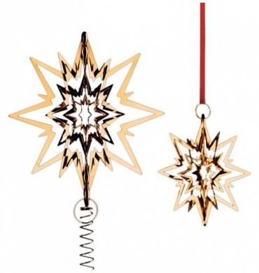 Vánoční hvězda, velká