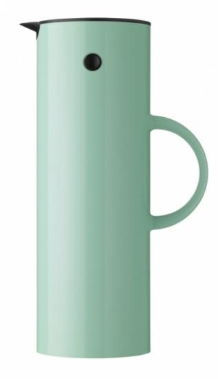Termostatická konvice Classic, mátová 1l, jarní kolekce ´11