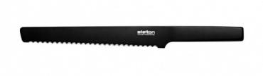 Kuchyňský nůž na chléb Pure Black