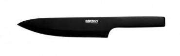 Kuchyňský nůž pro šéfkuchaře Pure Black, velký