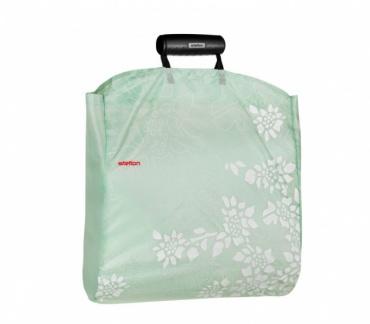 Nákupní taška Shopper, mátová, jarní kolekce ´11i