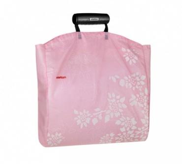 Nákupní taška Shopper, růžová, jarní kolekce ´11i