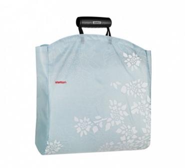 Nákupní taška Shopper, sv. modrá, jarní kolekce ´11i