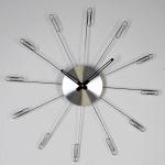 Nástěnné hodiny Kersy, 36 cm