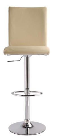 Barová židle Sydney, krémová