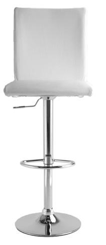Barová židle Sydney, bílá