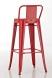 Barová židle Factory, výška 77 cm, červená_2.jpg