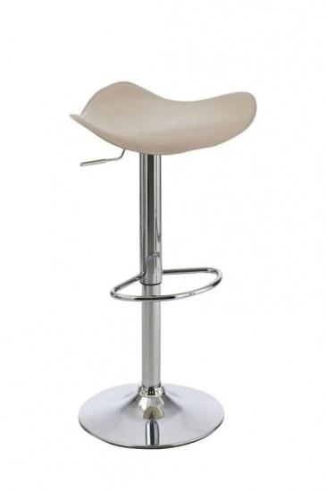Barová židle Elvis, krémová