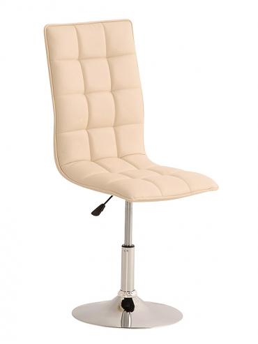 Jídelní / pracovní otočná židle Gauja, krémová