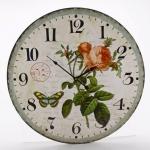 Nástěnné hodiny Rosemary, 60 cm