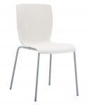 Jídelní / konferenční židle Mirabel, krémová