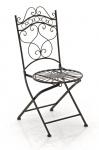 Jídelní / konferenční židle Indra, bronzová